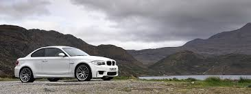 bmw 1 coupe review drive bmw 1 series m coupé car reviews by car enthusiast