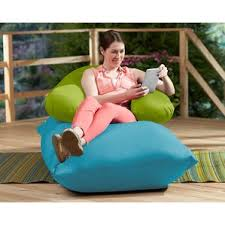 large bean bag chairs you u0027ll love wayfair