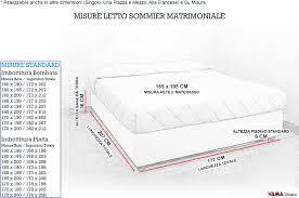 larghezza materasso singolo dimensioni letto singolo standard avec contenitore with