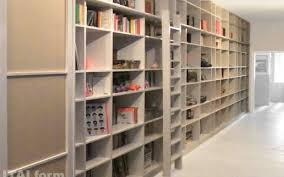 Custom Bookcase Bookcases Italform Design