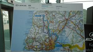 lexus map update uk 2016 lexus rx a postcard from portugal lexus