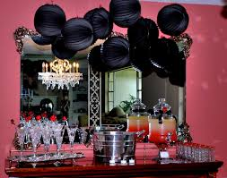 40th birthday decoration ideas uk decorating of party