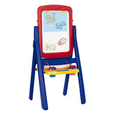 Plastic Bedroom Furniture by Accessories Artistic Red And Blue Plastic Frame Standing In Kids