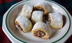 image gallery italian hazelnut christmas cookies