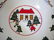 mason christmas village ebay