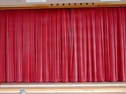 Maroon Curtains Zimmerman Equipment Blacklick Oh Stage Curtains