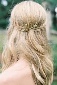 braided hairstyles with hair down long wedding hairstyles hair down bridal hairstyle with braid