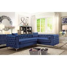 blue sectional sofa with chaise sectional sofas u0026 sectionals