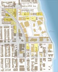 Loyola University Chicago Map by Loyola Station Square Plan U2013 Scb