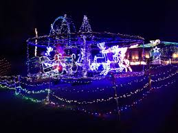 christmas lights byford christmas light displays listed in byford