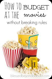 8 tips to help you save at the movies budgeting frugal and