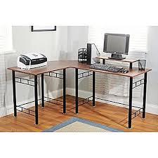 espresso computer desk
