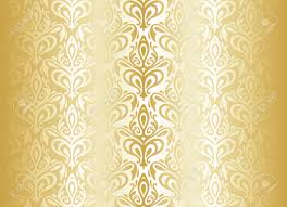 tapeten vintage helles gold luxus vintage tapeten lizenzfrei nutzbare