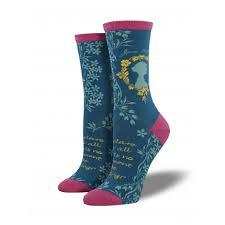 austen s socks blue shop pbs org