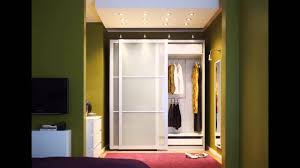 Simple Wardrobe Designs by Simple Wardrobe Ideas For Small Bedrooms Youtube