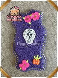 32 best day of the dead cookies images on decorated