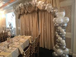 Curtain Designs For Arches Balloon Decoration Ideas And Pictures Diy Balloon Decoration
