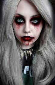 25 Best Evil Clown Costume Ideas On Pinterest Evil Clown Makeup by Best 25 Scary Face Paint Ideas On Pinterest All The Best Gore