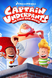 captain underpants first epic movie 2017 movie review u2013 mrqe