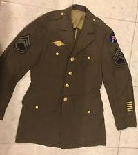 military dress uniform ebay