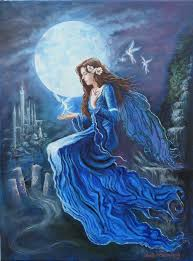 goddess of the moon celebrationgoddess s just another