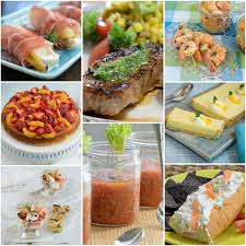 fourth of july menu ideas picnic and bbq recipes gourmet food world
