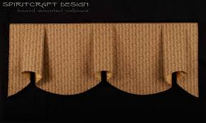Home Decor Design Board Board Mounted Valance Custom Window Treatments Interior Design