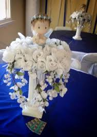 centerpieces for baptism anyone an ideas on table centerpieces for christening 360