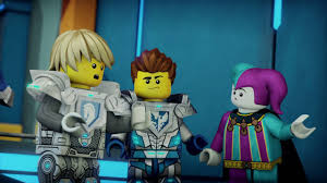 book monsters lego nexo knights season 1 episode