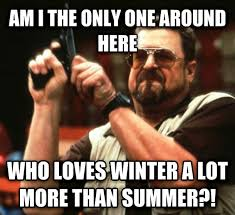Summer Is Coming Meme - when talking to friends about how the summer is coming to a close