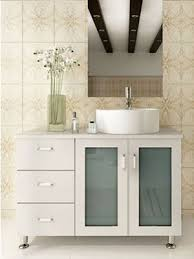 Vessel Sink Bathroom Vanity by Vessel Sink Vanities For The Modern Bathroom