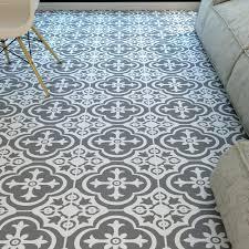 floor stickers moroccan floor stickers