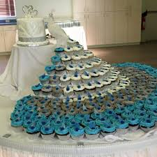 peacock wedding indian weddings inspirations peacock wedding cake repinned by