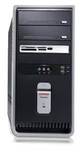 support pc bureau compaq presario sr2109es desktop pc product specifications hp