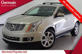 2015 cadillac srx pictures pre owned 2015 cadillac srx performance 4d sport utility in