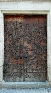 Strap Hinges For Barn Doors by 1075 Best Ornate Door Hardware Images On Pinterest Hardware