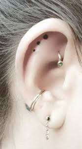 the 25 best ear tattoos ideas on pinterest flower tattoo ear