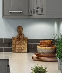 Grey Kitchen Hudson Grey Kitchen Range Kitchens Magnet Trade