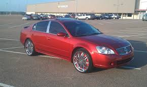 nissan altima new orleans boohob 2005 nissan altima specs photos modification info at