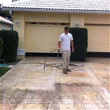 Cleaning Concrete Patio Mold Concrete U0026 Paver Cleaning Sarasota Top That Concrete