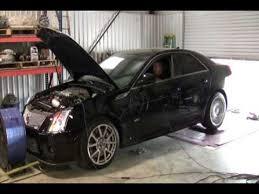 2009 cadillac cts v horsepower 615 rw hp 2009 cadillac cts v dyno test