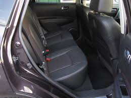 nissan rogue cargo cover 2013 nissan rogue sv w sl package loaded leather xenons sunroof