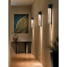 installation gallery hallway lighting outdoor lighting