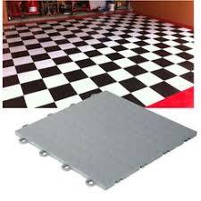 Interlocking Garage Floor Tiles Garage Flooring Garage Floor Tiles Sears