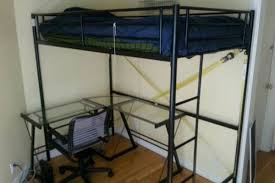 One Person Bunk Bed 225 Square Foot Studio Wants You To Sleep In A Terrifying Bunk Bed
