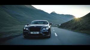 bentley new bentley continental supersports is here youtube
