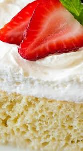 tres leches cake recipes traditional cake walk pinterest