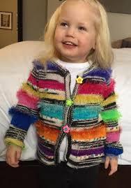 baby sweater kits