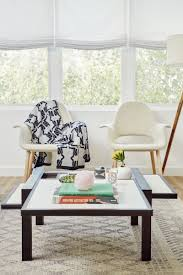 sitting chairs for living room jacey duprie u0027s calm u0026 cool california home