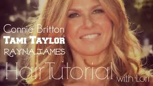 nashville hair tutorial how to get connie britton rayna james